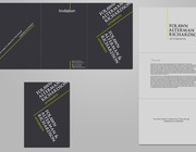 Stationery design by samerdesigns