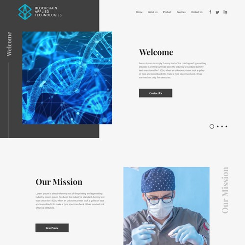 Runner-up design by Ultimate Designerzz