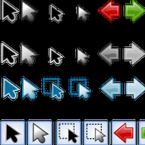 Diseño finalista de iconAge