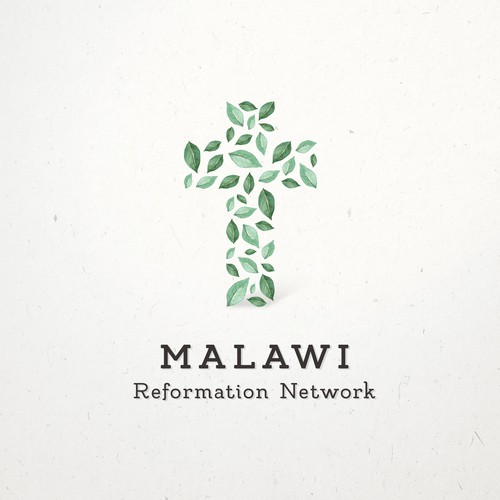 Runner-up design by m°lana