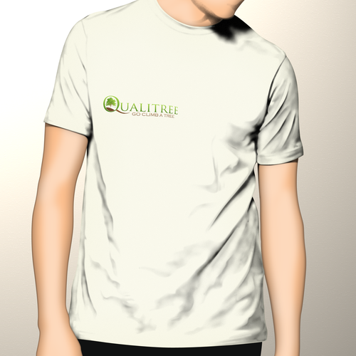 Runner-up design by Aiona