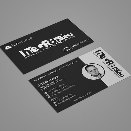 Ontwerp van finalist MR_DESIGNES