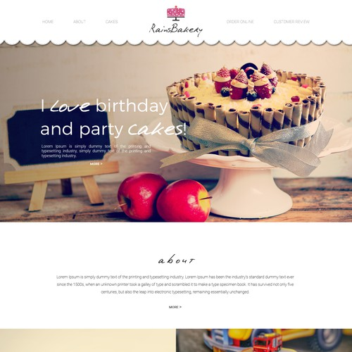 Diseño finalista de e-grafico