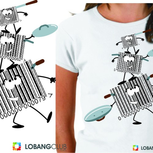 Diseño finalista de Sonia A