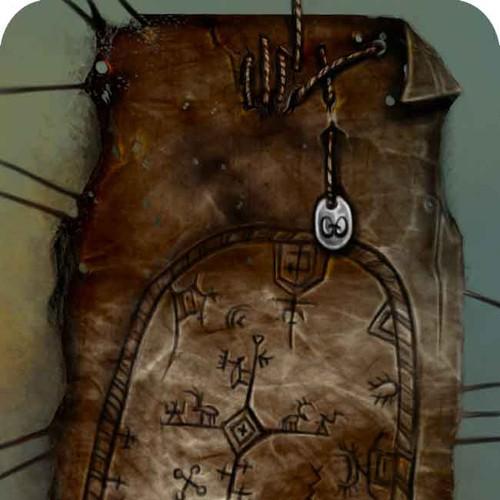 Zweitplatziertes Design von paganus