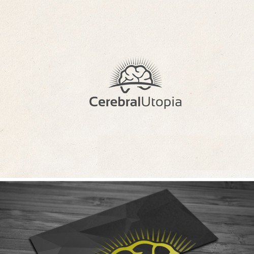Runner-up design by 1001Designs™