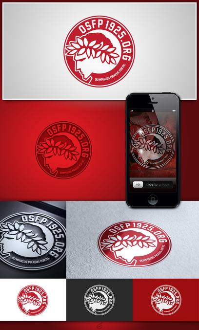 Winning design by RhinoGraphic™