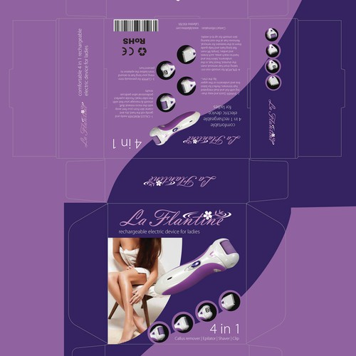 Runner-up design by doby.creative