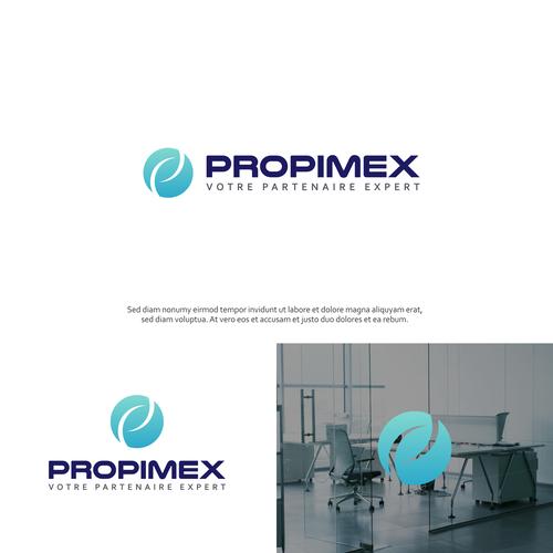 Runner-up design by Nairapix