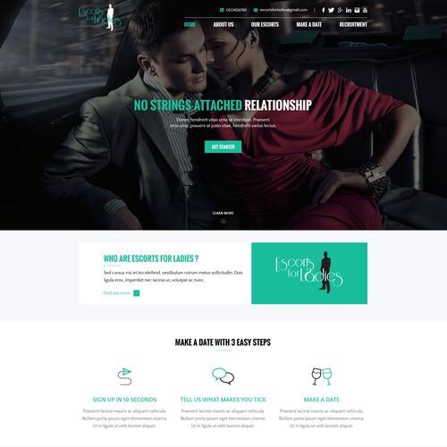 Design finalisti di Suke Tran