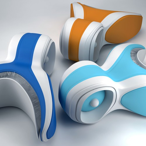 Diseño finalista de AlphaModeling
