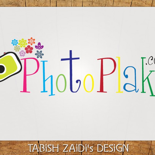 Runner-up design by Tabish Zaidi
