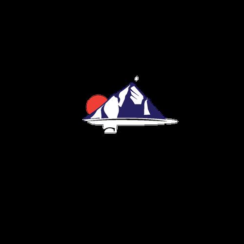 Runner-up design by F M L