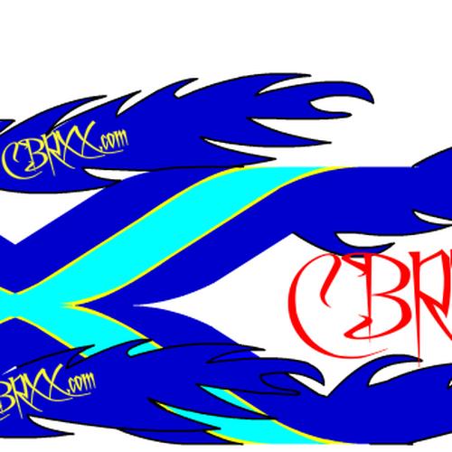 Diseño finalista de samykix