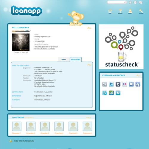 Design finalista por Anca