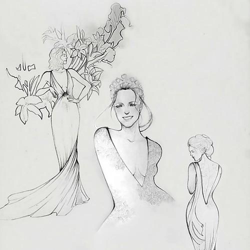 Diseño finalista de Velis Reid