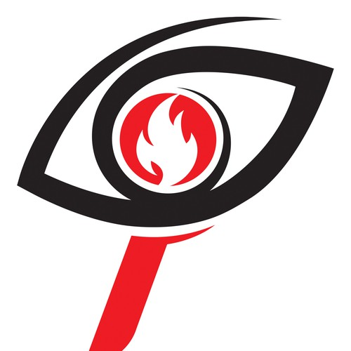 Runner-up design by firehat45