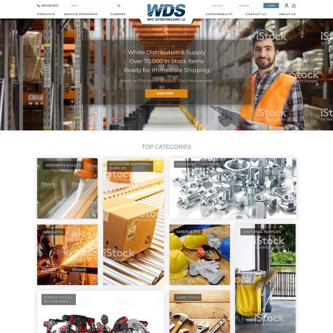 Winning design by webmajstor™