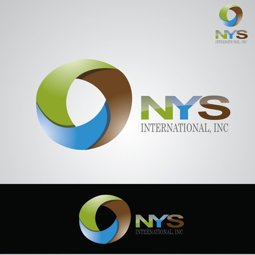 Design finalista por IB@Syte Design