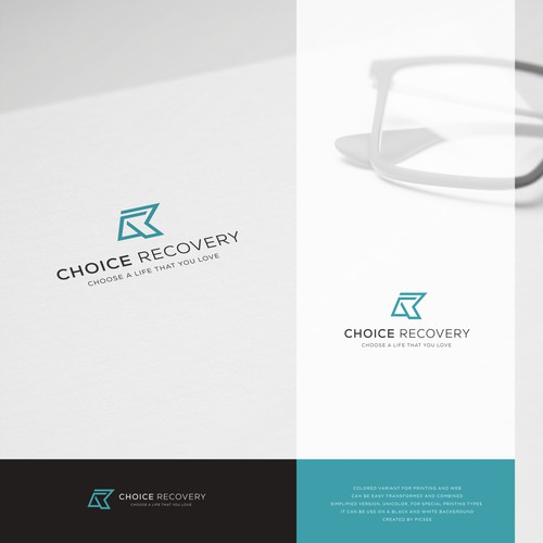 Runner-up design by PicSee