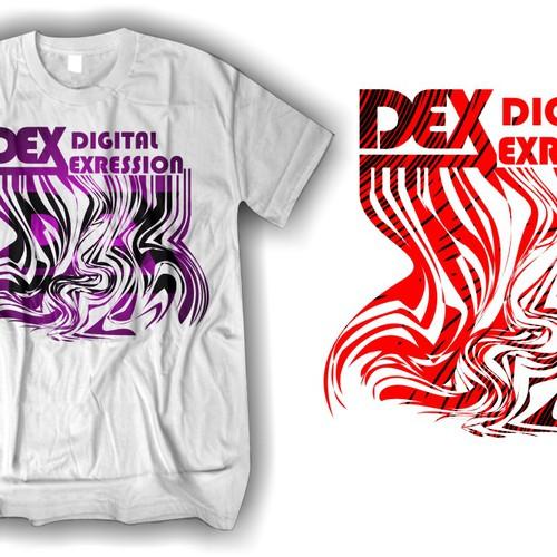 Diseño finalista de Dwex_ckp