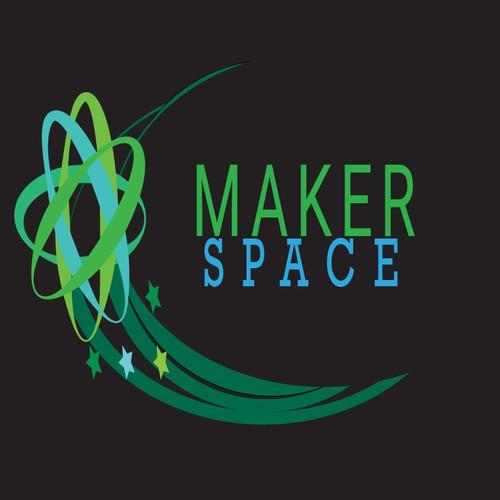 Entwirf ein Logo für unseren MakerSpace!   Logo Design Wettbewerb