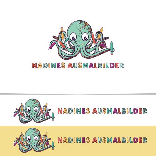 Runner-up design by maribo