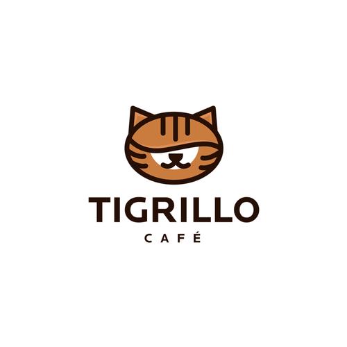 Runner-up design by logorilla™