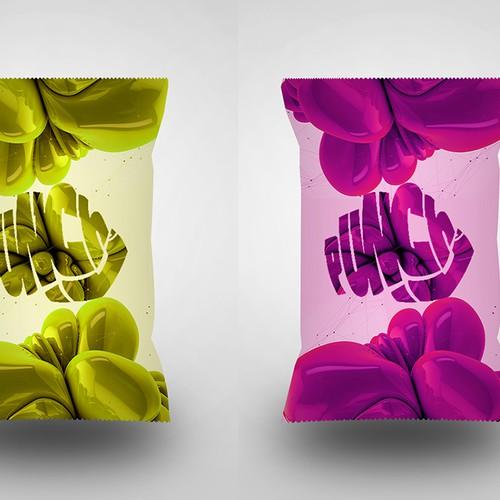 Runner-up design by Vasilesco
