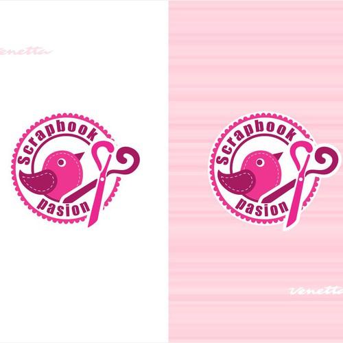 Runner-up design by Ven de Mon
