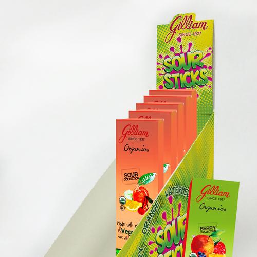 Diseño finalista de GMarie78
