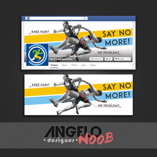 Diseño finalista de angelonoob