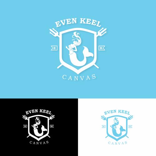 Mermaid Logo Needed Logo Design Contest