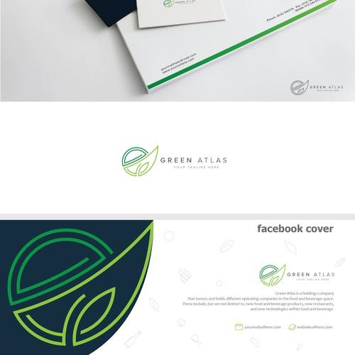 Runner-up design by y u b l i t z