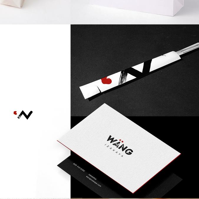 Winning design by ΛИ
