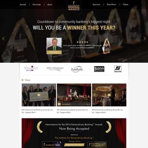Runner-up design by dandyvasanth