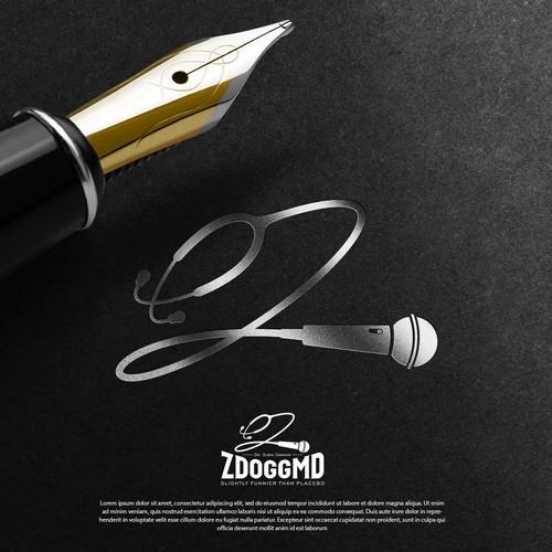 Runner-up design by LePro