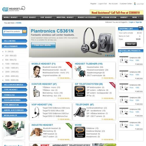 Design finalista por nugs2007
