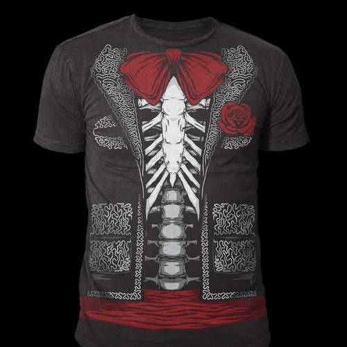 Diseño finalista de Aleksandar K.