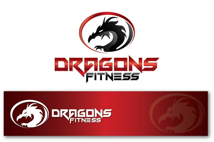 Create the next logo for dragons fitness logo design contest for Home decor logo 99 design contest