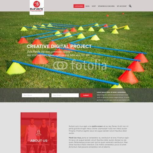 Diseño finalista de Abhiranjan Yadav