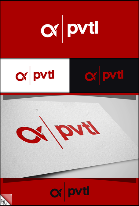 Winning design by Just Pixel