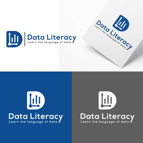 be data literate Data literacy is everywhere, but don't know where to begin start with a curious mind it has been said that curiosity killed the cat, well,.