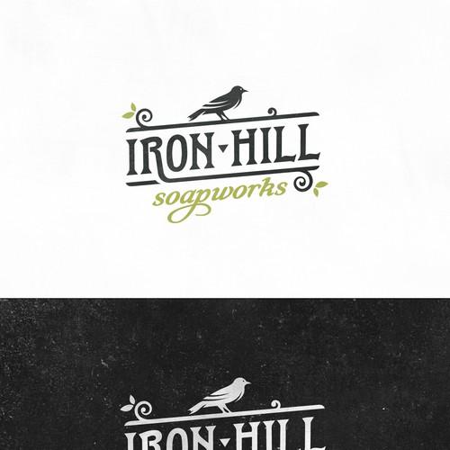 Runner-up design by Mat W