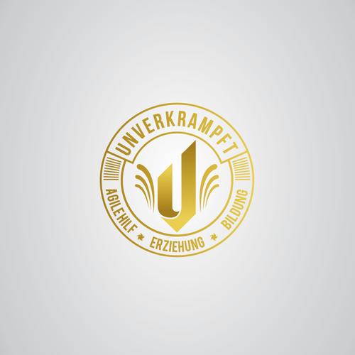 Runner-up design by memindlogo
