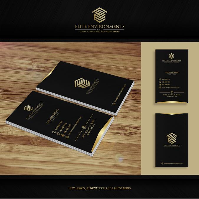 Winning design by iBram_Zaa