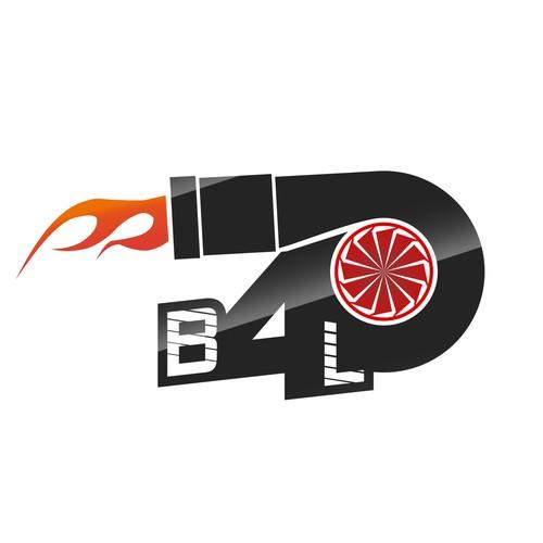 Runner-up design by Ayoga BP