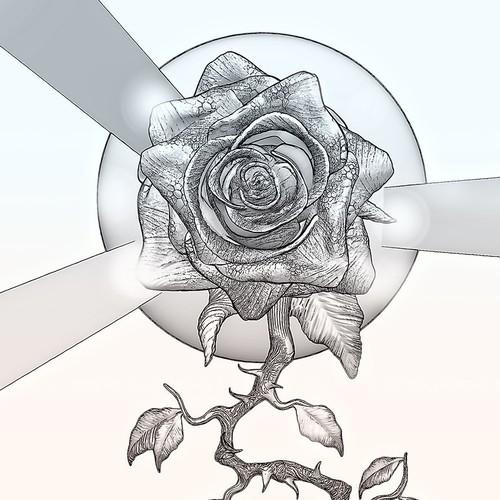 Diseño finalista de Kim Goldenmoon