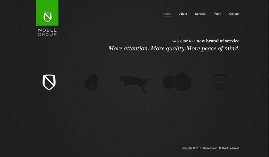 Design vencedor por lordbandit