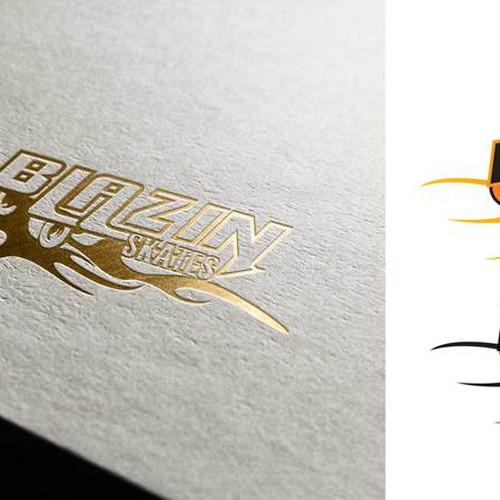 Runner-up design by Goca_021